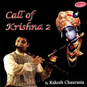 Call of Krishna 2 - EP