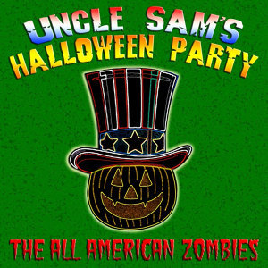 Uncle Sam's Halloween Party