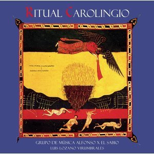 Ritual Carolingio