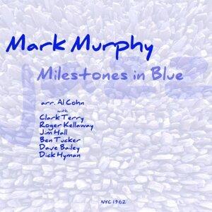 Milestones In Blue