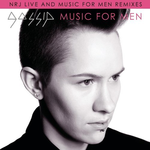 NRJ Live and Music For Men Remixes