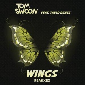 Wings (Remixes)