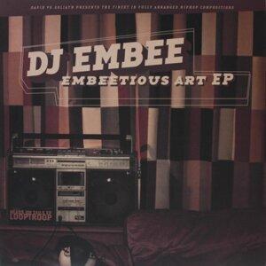 Embeetious Art EP