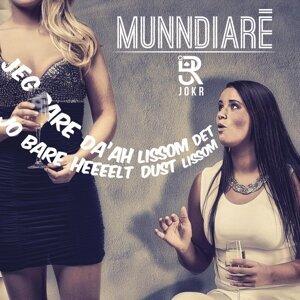 Munndiaré
