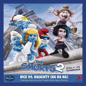 "Nice Vs Naughty (Na Na Na) [From ""The Smurfs 2""]"