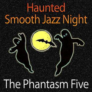 Haunted Smooth Jazz Night