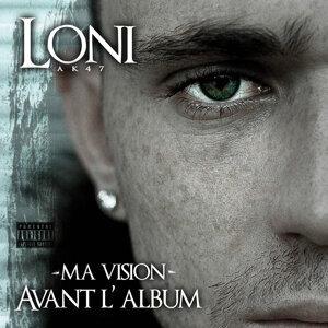 Ma vision