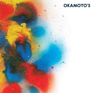 OKAMOTO'S Taiwan Special Edition