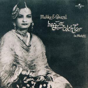Malika -E- Ghazal