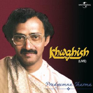 Khwahish (Live)