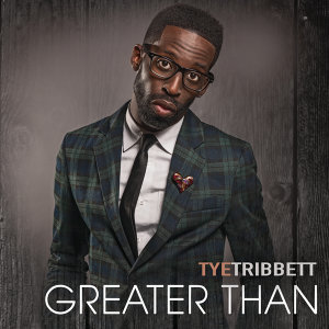 Greater Than - Live
