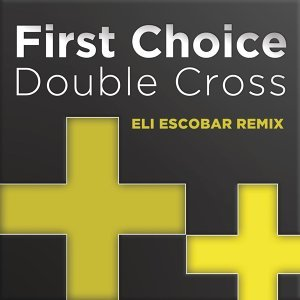 Double Cross - Eli Escobar Remix