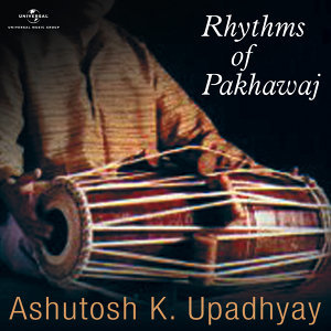 Rhythms Of Pakhawaj