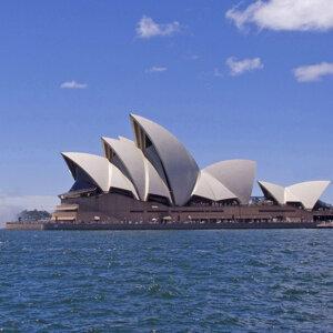 Love You Sydney