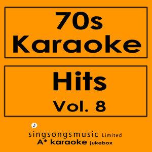 70s Karaoke Hits, Vol. 8