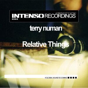 Relative Things - Single