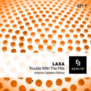 Trouble With the Pills (Antonio Caballero Remix)