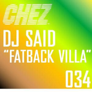 Fatback Villa