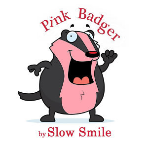 A Pink Badger for Christmas