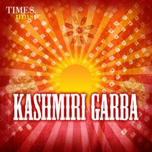 Kashmiri Garba