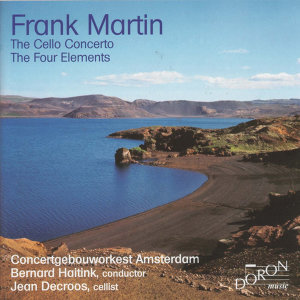 Frank Martin: The Cello Concerto - The Fours Elements