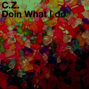 Doin What I Do - Single