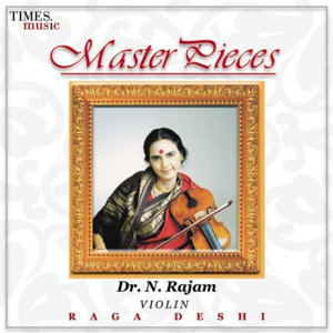 Master Pieces - Dr. N Rajam