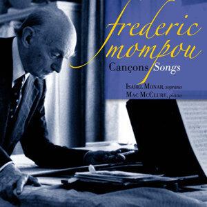Frederic Mompou: Cançons