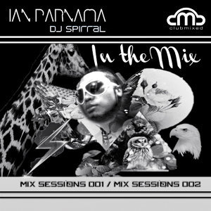 In the Mix (Session 001 & 002)