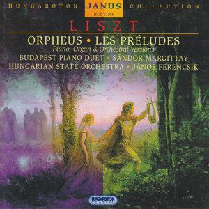 Orpheus, Les Preludes