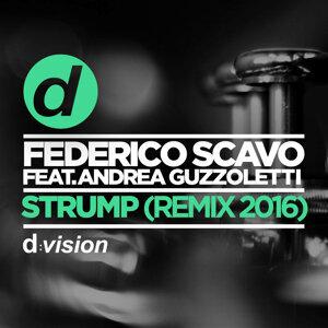 Strump feat. Andrea Guzzoletti (Remix 2016)