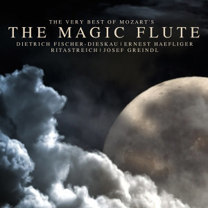 The Very Best of Mozart's The Magic Flute