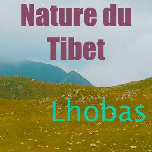 Nature du Tibet