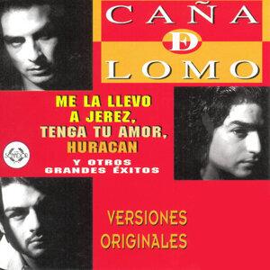 Caña de Lomo Versiones Originales
