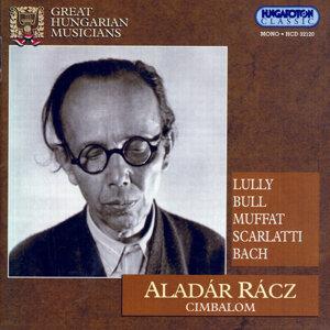 Great Hungarian Musicians - Aladár Rácz