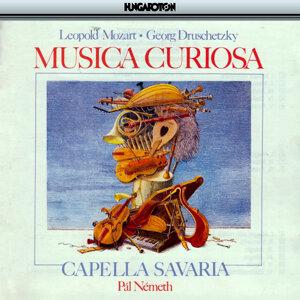 Musica Curiosa