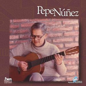 Pepe Núñez