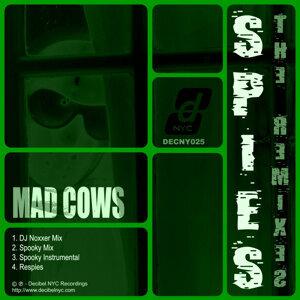 Spies (Remixes)