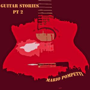 Guitar Stories, Pt. 2