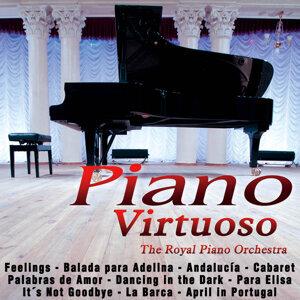 Temas Inolvidables a Piano