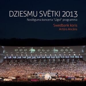Dziesmu svētki 2013