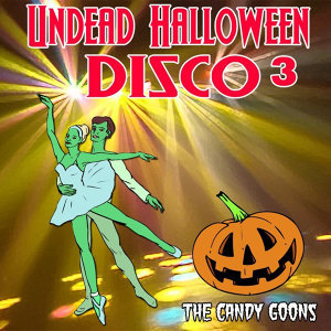 Undead Halloween Disco 3