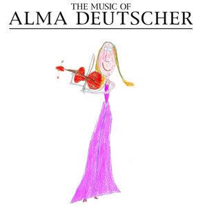 Deutscher: The Music of Alma Deutscher