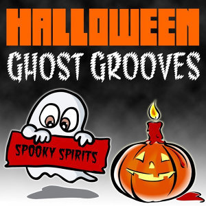 Halloween Ghost Grooves