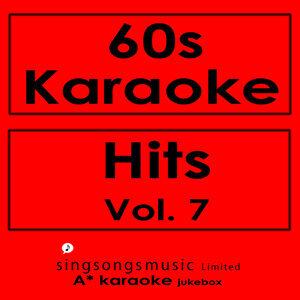 60s Karaoke Hits, Vol. 7