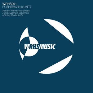 WRHS001 EP