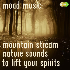 Instill Media Presents Mood Music: Mountain Stream Nature Sounds to Lift Your Spirits
