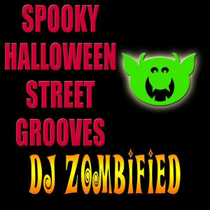 Spooky Halloween Street Grooves