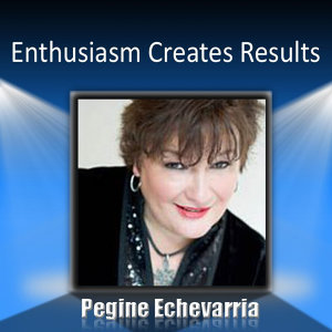 Enthusiasm Creates Results