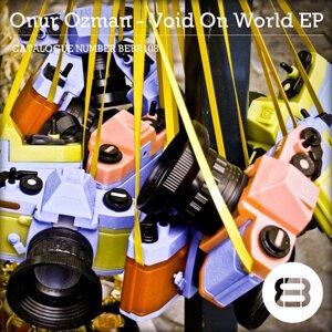 Void On World EP